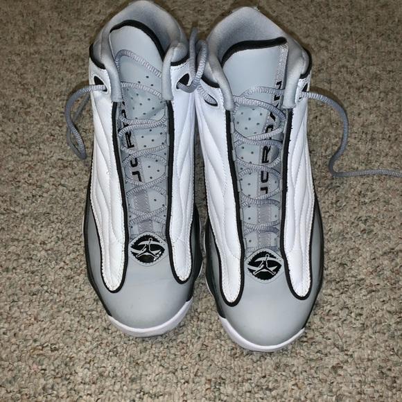 Jordan Shoes | Wolf Grey Air Jordan Pro